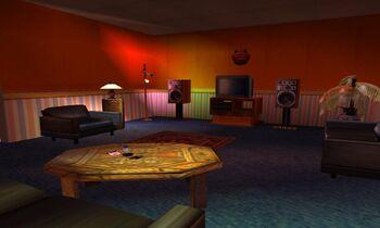 Mieszkanie B Dupa w Glen Park (SA)
