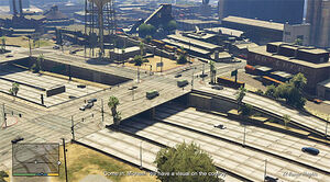 MurrietaHeights-AerialView-GTAV