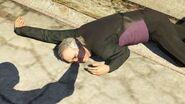 Peter Dreyfuss dead1
