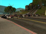 San Fierro Police Department (SA)