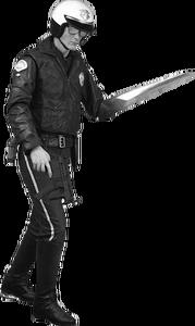 Terminator. T-1000