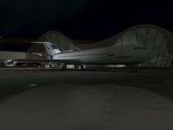 Air Rockstar-avion