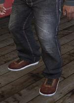 SubUrban (V - Orzechowe buty skejtowskie)