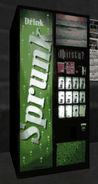 Vending machine (GTAVC) (Sprunk)