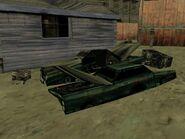 Wrak samochodu (VC)