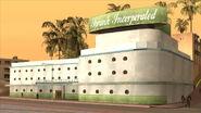 Fabryka Sprunka (SA - East Beach)