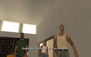 Riot GTA San Andreas (émeute)