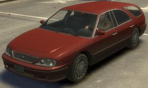 Solair GTA IV (vue avant)