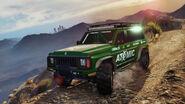 Annis Hellion Image officielle GTA Online