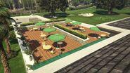 Klub golfowy Los Santos (V - 3)