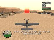 Szkoła pilotażu (Lądowanie samolotem - 3)