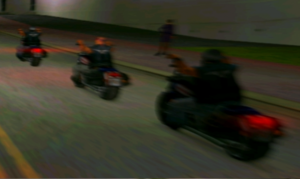 Vice City Bikers