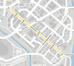 CarsonAvenue-GTA5-Map