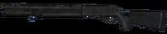 Combat Shotgun (IV)