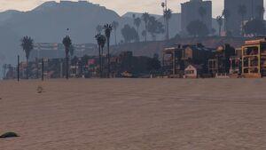 Del Perro Beach-III