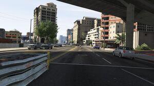 Downtown Los Santos-V