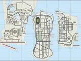 Liberty City (GTA LCS)