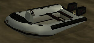 Dinghy-GTASA-front