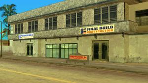 FinalBuild Construction (VCS)