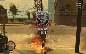 Gang wars 18
