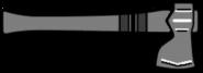 Hatchet (V-HUD)