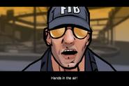 FIB agent CTW cutscene by trongducvtc