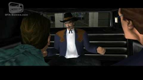 GTA Vice City - Walkthrough - Mission -15 - Two Bit Hit (HD)