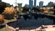 Middle Park (IV - 6)