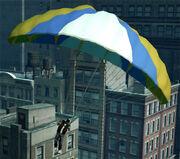 Parachute (TBGT)