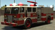 Fire Truck (IV)