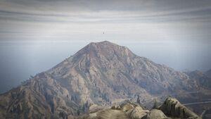 Góra Gordo (V)