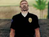 Офицер Карвер