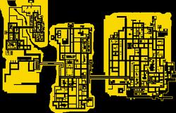 Liberty City (A - mapa)