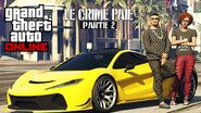 MAJ crime paie 2 GTA V