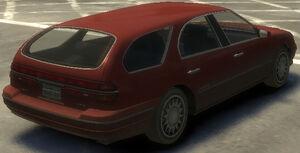 Solair GTA IV (vue arrière)