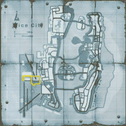 Terminal Velocity (mapa)