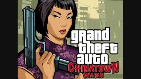 GTA Chinatown Wars Theme Song