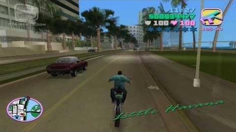GTA Vice City - Walkthrough - Mission 61 - Cap the Collector (HD)