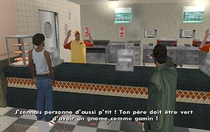 Ryder (mission) GTA San Andreas (braquage)