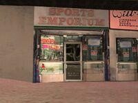 Sports Emporium (SA)