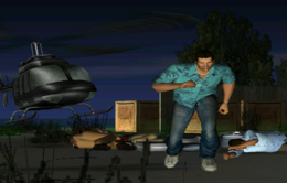 Tommy Vercetti-Introduction
