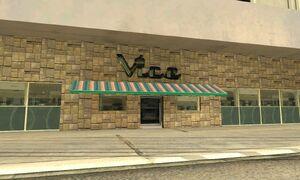 Vice, Old Venturas Strip