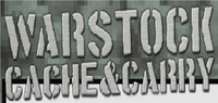 Warstock Cache & Carry (logo)