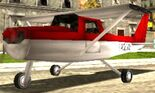 Dodo GTA LCS (Mods)
