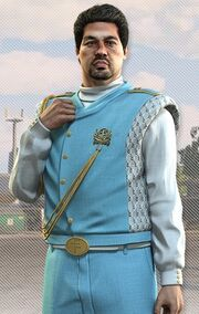 Epsilon Program Outfit