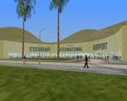 Escobar International Airport (VC) (1)