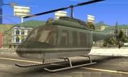 Maverick GTA Liberty City Stories