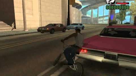 Missões do GTA San Andreas - Sweet & Kendl - PT-BR