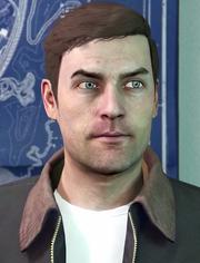 Agent 14 - GTA Online