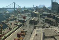 East Hook GTA IV